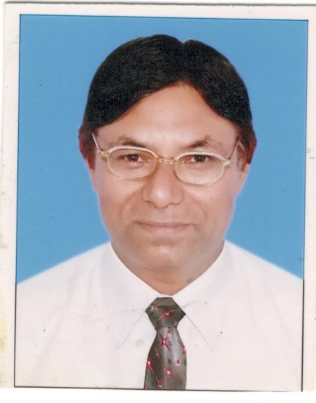 Shri Ashok Arora (Secretary)