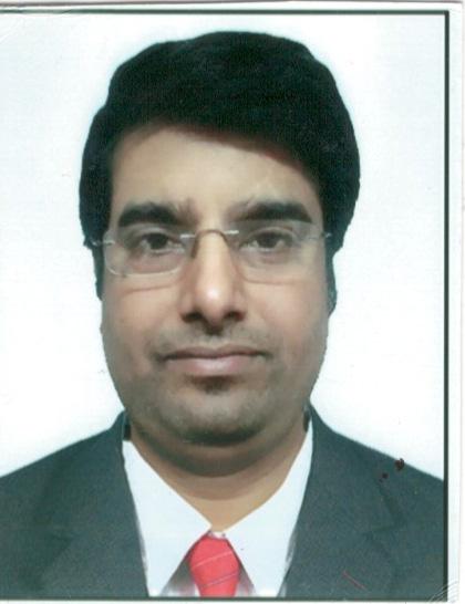 Govind Srivastava ( Convener )