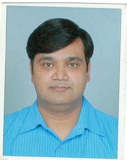 Jaideep Singh Dogra ( Executive Member )