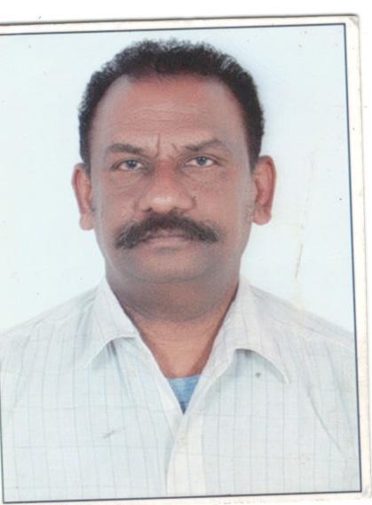 Ramaswamy Songappan (JT. Secretary)