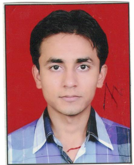 Shyam Kumar ( Executive Member )
