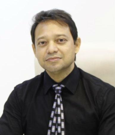 Neh Srivastava ( President )