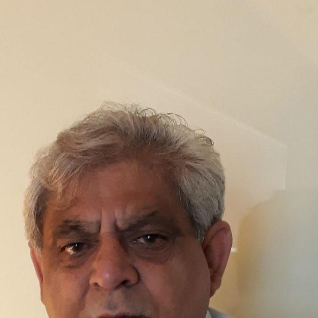 K.S. Wahi, Ex.Labour Secretary
