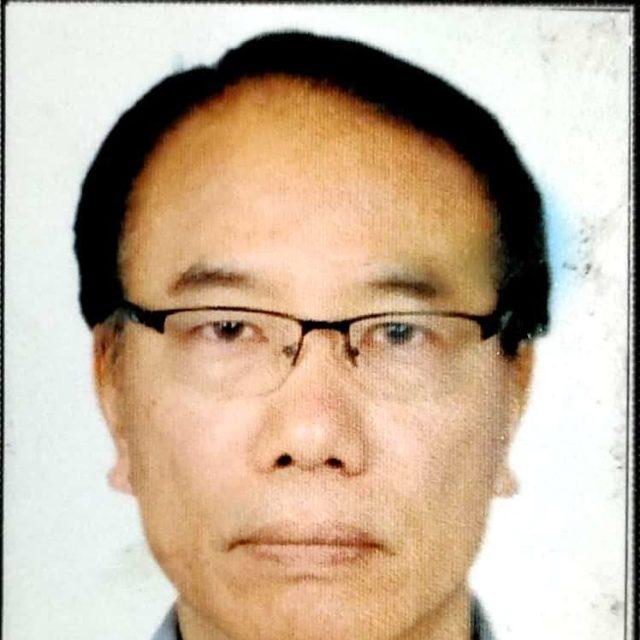 Lungmuana Lakher, Ex. Principal Secretary