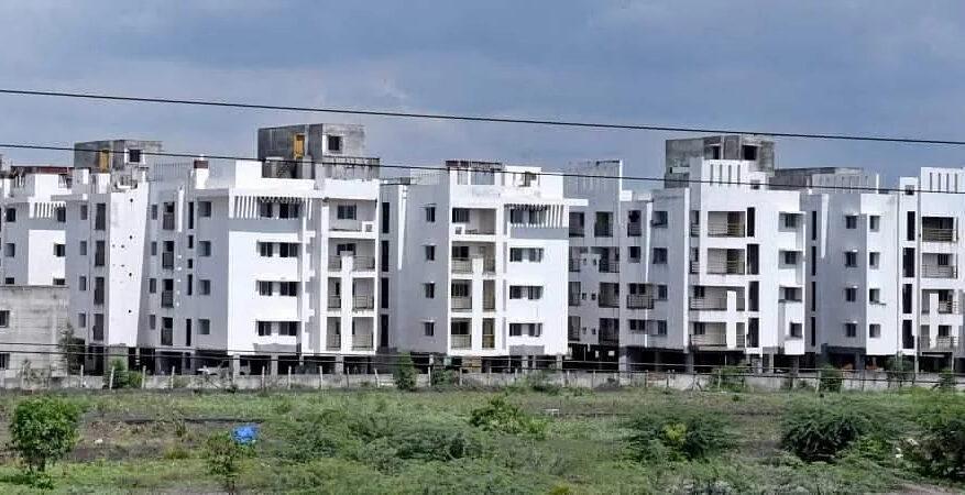 Housing Scheme in Delhi